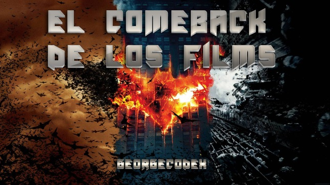 comeback films