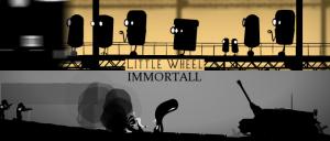 Little Wheel: otro buen juego Flash